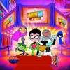 19.08 Film: Teen Titans Go! To the Movies