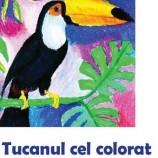 16.08 Atelier de desen in pastel: Tucanul cel colorat