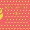 23.08 Concert: Edina Quartet