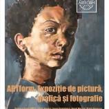 13.09 Expoziție de pictură, grafică și fotografie: ARTForm