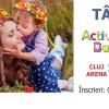 9.09 Targ pentru copii Active Baby
