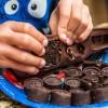 29.09 Eveniment pentru copii: Atelier de ciocolata Raw Vegan