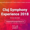 20-23.09 Festival: Cluj Symphony Experience 2018