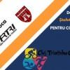 9.09 Eveniment sportiv: Cluj Triathlon Challenge