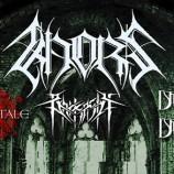 27.09 Concert: Khors, Raventale, Descend Into Despair, Barkasth