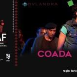 20.10 TiMAF – Teatru: Coada