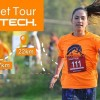20.10 Eveniment sportiv: Făget Tour Fortech
