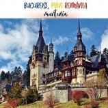 12.10 Eveniment pentru copii: Muntenia-Bucuroși, prin România