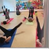 5.03 Eveniment sportiv: Pilates pentru adulti si adolescenti