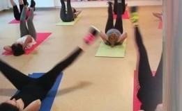 6.02 Eveniment sportiv: Pilates pentru adulti si adolescenti