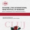 27-28.10 Festival: RO-Wine