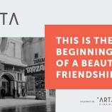 16.10 Expoziție: ReARTA: This is the beginning of a beautiful friendship