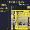 16.10 Clubul de Carte Nobel 2.7: Saul Bellow