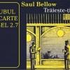 16.10 Clubul de Carte Nobel 2.7: Saul Bellow