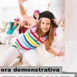 4.12 Eveniment pentru copii: Street dance pentru copii