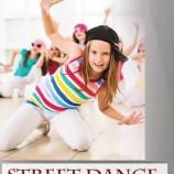 1.10 Eveniment pentru copii: Street dance pentru copii