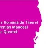 16.10 Concert: The Wave Quartet & Orchestra Română de Tineret