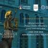 18-20.10 Conferinta: Zilele Academice Clujene