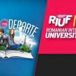 9.10 Targ: RIUF – Romanian International University Fair