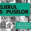 15.11 Eveniment pentru copii: Atelierul Nesupuselor