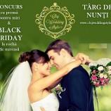 16-18.11 Târg de nunți: Cluj Wedding Style