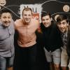 25.11 Spectacol: Comedy Zebra Show