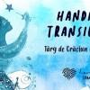 8-9.12 Târg de Crăciun cu daruri alese: Handmade Transilvania