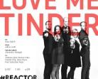 15.01 Teatru de club: Love me tinder