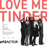 15.01 Teatru de club: Love me tinder