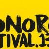 15-18.11 Festival: SoNoRo