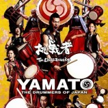 9.11 Spectacol: Yamato, the drummers of Japan