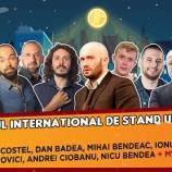 5-11.11  Sapte evenimente de neratat saptamana aceasta la Cluj