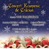 11.12 Concert Ecumenic de Craciun