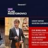 14.12 Concert simfonic: dirijor Radu Paponiu