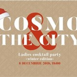 6.12 Party: Cosmo & the City