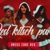 4.12 Red Kitsch Party