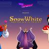 16.12 Eveniment pentru copii: Snow White