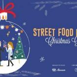 7-16.12 Street FOOD Festival Christmas Goodies