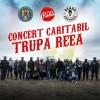 21.12 Concert Caritabil: Trupa Reea