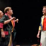 18.10 Piesa de teatru: Angajare de clovn