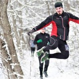 12.01 Eveniment sportiv: Faget Winter Race 2019