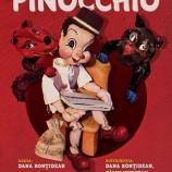 13.01 Eveniment pentru copii: Pinocchio