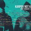 16.01 Concert: Karpov not Kasparov