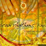 27.03 Curs: African rhythms journey