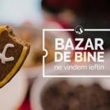 9.02 Eveniment caritabil: Bazar de bine