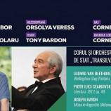 8.02 Concert vocal-simfonic – dirijor Gábor Horváth