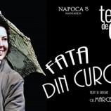 7.02 Teatru de club: Fata din Curcubeu