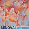 21.02 Expoziție: La femme nomade