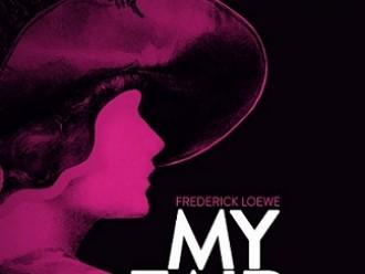 14.06 Musical: My Fair Lady