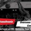 19.02 Eveniment sportiv: U-Banca Transilvania – Overseas Basketball Combine